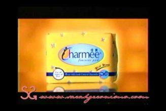 Sarah Geronimo – Charmee Commercial