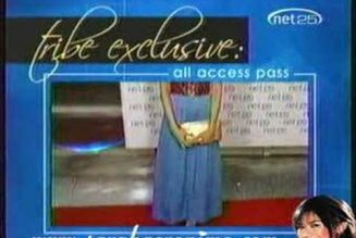 Tribe Exclusive – All Access (Part 2) – 29Jun08